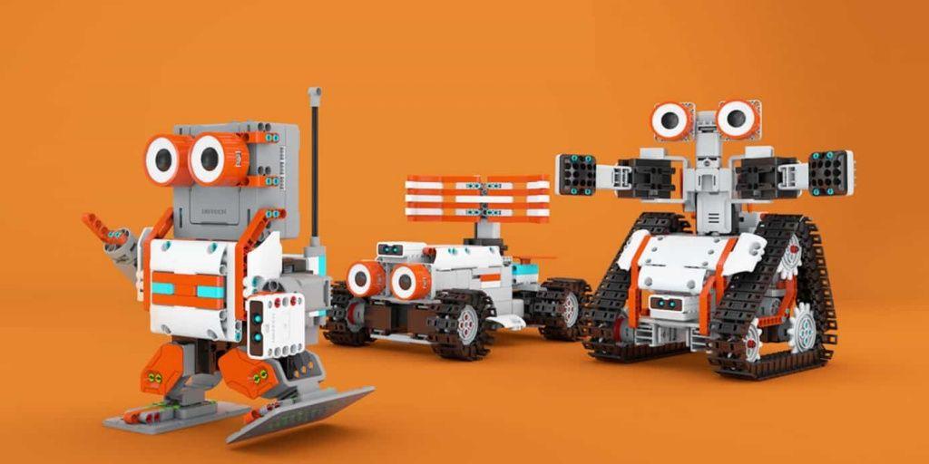 Купить Ubtech Astrobot kit (6).jpg