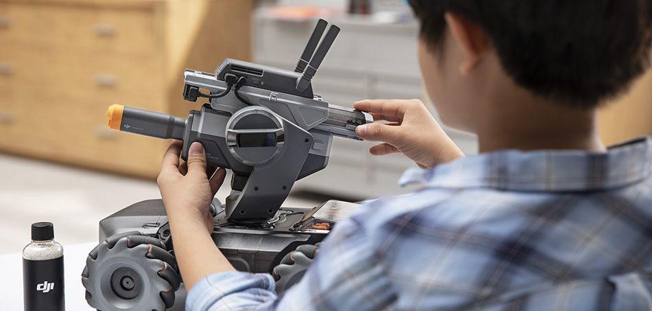 Робот-конструктор RoboMaster S1.jpg