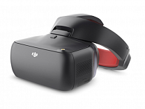 FPV шлем DJI Goggles Racing Edition