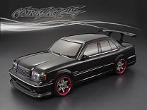 Корпус под карбон TOYOTA CROWN CARBON для автомодели 1/10