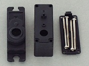 HS-81/81MG SERVO CASE (56404)