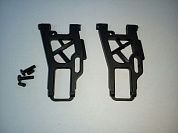 NANODRAGON2 FRONT SUSPENSION ARM SET