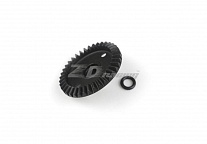 38T Differential Gear (CNC Machined)