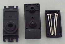 HS-422/425BB SERVO CASE (56339)