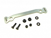 Servo Saver Steering Plate (w/bushings)