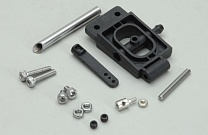 Rudder assembly bracket set (83018)
